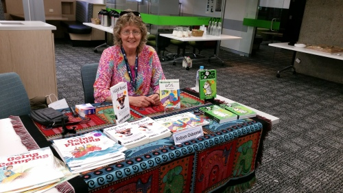 QUT Author Alumni Showcase