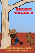 Short Tales 2 Smashwords Cover