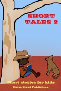 Short Tales 2 Smashwords Cover